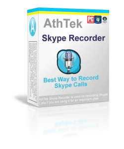 Record Skype Chats Automatically