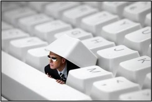 AthTek Keylogger - Computer Monitor
