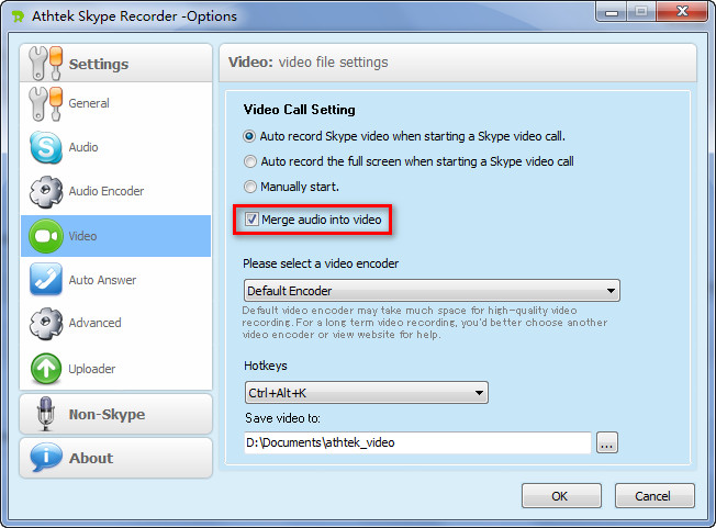 Skype Recorder v5.5 Has Been Released! | AthTek Blog