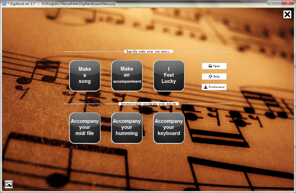 Music Composition Software