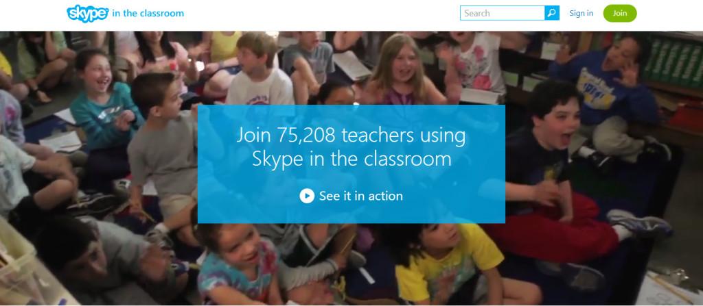 SkypeClass