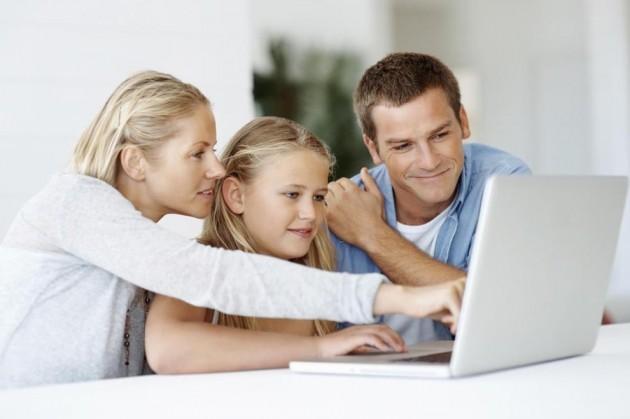 Skype parental control