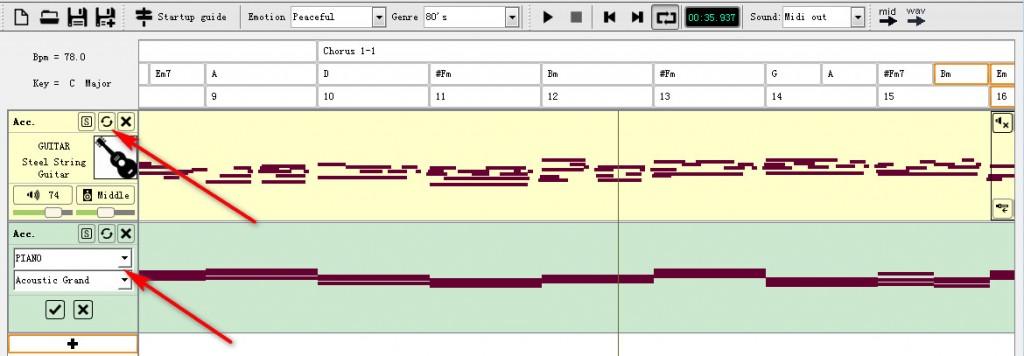 generate-background-music