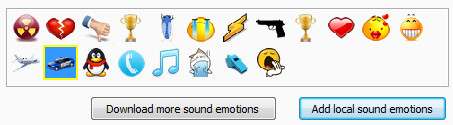 Sound Emotion